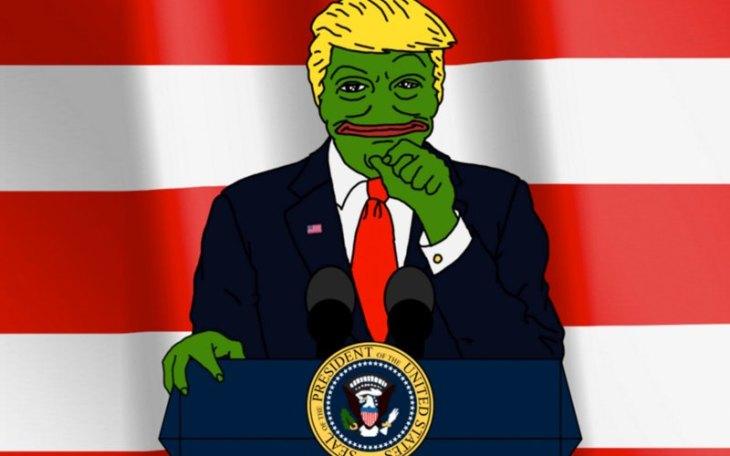 pepe-the-trump