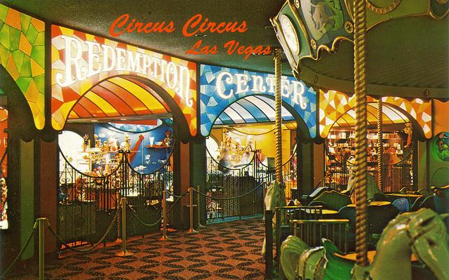 Circus Circus 8