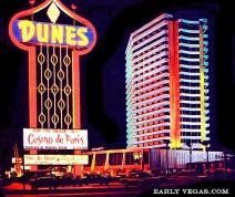 Dunes Hotel