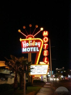 Holiday Motel 2