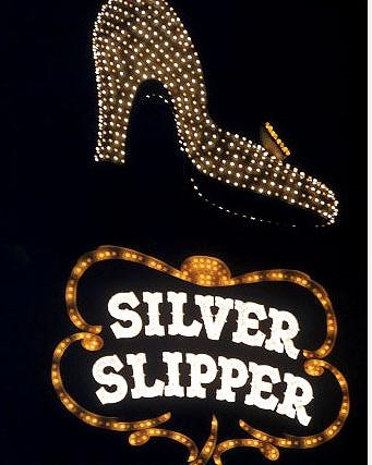 Silver Slipper