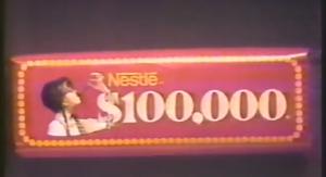 $100,000 Bar