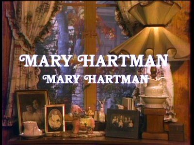 Mary Hartman Opening