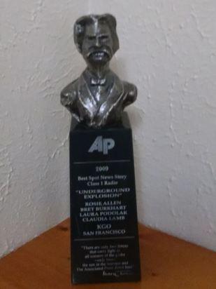 AP Award
