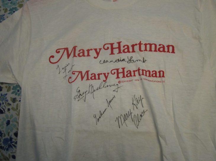 Mary Hartman Shirt